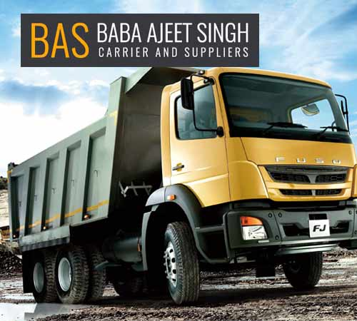 Baba Deep Singh Carrier And Suppliers